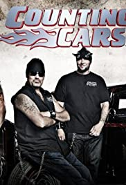 Counting Cars Poster - TV Show Forum, Cast, Reviews