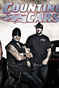 Primary photo for Counting Cars