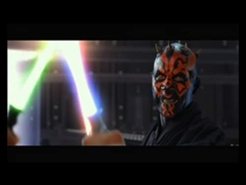 Star Wars: Episode I - The Phantom Menace: 3D Rerelease
