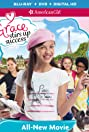 Grace Stirs Up Success (2015) Poster