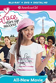 Grace Stirs Up Success Poster