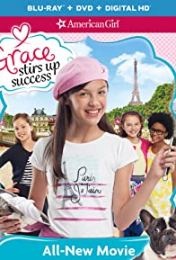 Primary photo for Grace Stirs Up Success