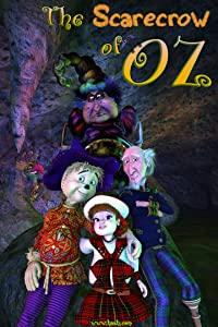 Downloaded movie subtitles Scarecrow of Oz UK [QuadHD]
