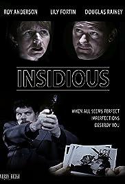 Insidious(2010) Poster - Movie Forum, Cast, Reviews