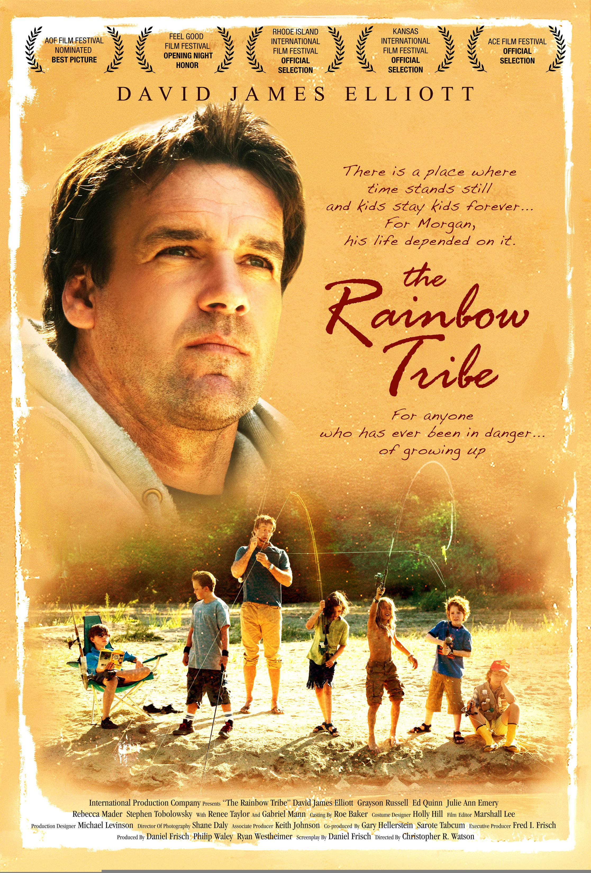 The Rainbow Tribe (2008)