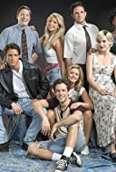 The Unauthorized Beverly Hills 90210 Story Tv Movie 2015 Imdb