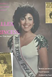 Fallen Princess Poster