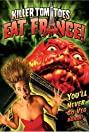 Killer Tomatoes Eat France! (1992) Poster