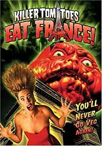 imovie for iphone 4 free download Killer Tomatoes Eat France! by John De Bello [mp4]