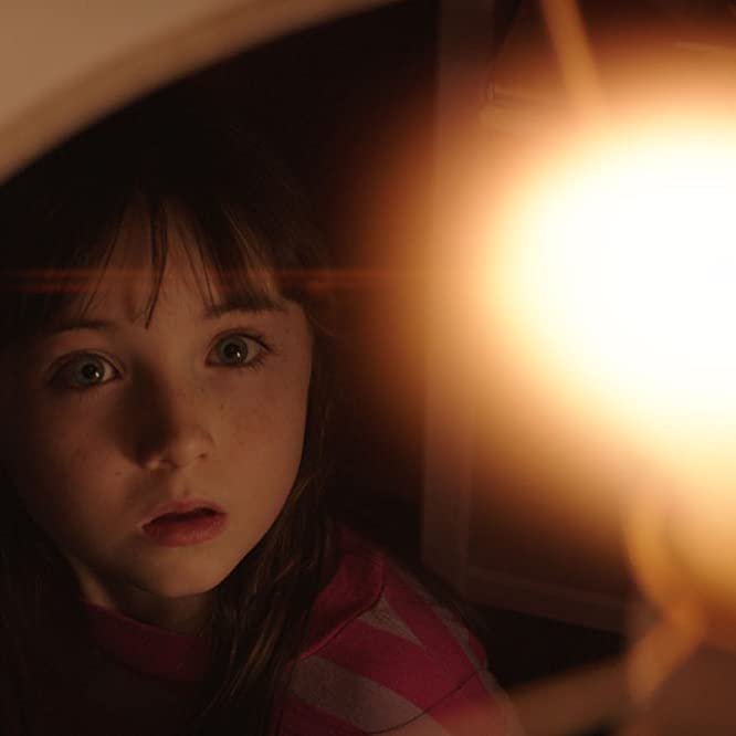 Kennedi Clements in Poltergeist (2015)