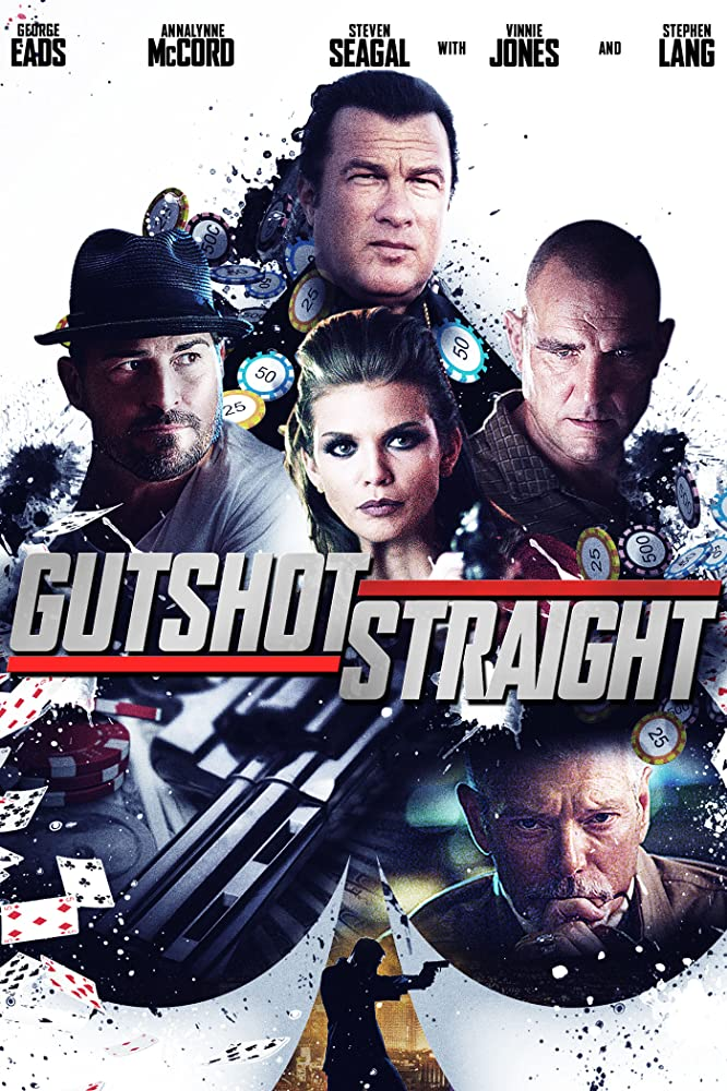 Gutshot Straight (2014) Hindi Dubbed