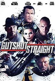 Gutshot Straight Poster