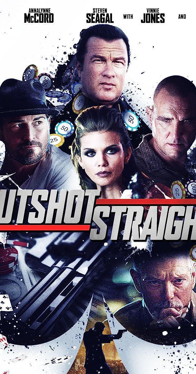 Subtitle of Gutshot Straight