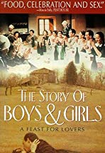The Story of Boys & Girls