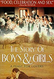 The Story of Boys & Girls(1989) Poster - Movie Forum, Cast, Reviews