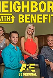Neighbors with Benefits Poster