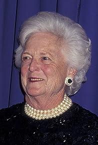 Primary photo for Barbara Bush