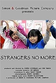 Strangers No More Poster