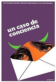 Un caso di coscienza Poster