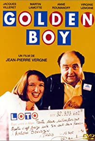 Primary photo for Golden Boy