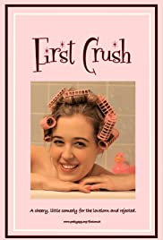 First Crush Poster