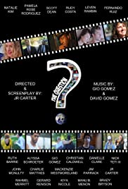 The Question Poster