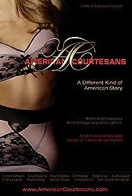 American Courtesans (2013) Poster - Movie Forum, Cast, Reviews