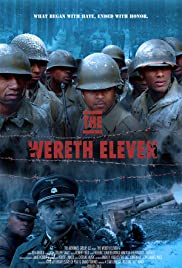 The Wereth Eleven (2011) Poster - Movie Forum, Cast, Reviews