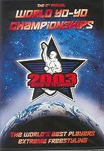 The 2003 World Yo-Yo Championships