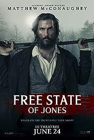 Matthew McConaughey in Free State of Jones (2016)