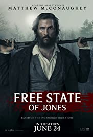 Play or Watch Movies for free Free State of Jones (2016)