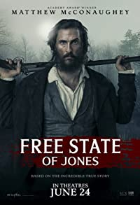 Primary photo for Free State of Jones