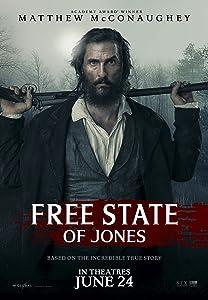 Free State of Jones full movie kickass torrent
