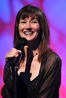 Lari White Picture