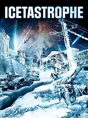 Movie Christmas Icetastrophe (2014)
