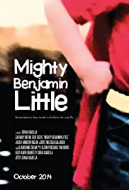 HD movies pc download Mighty Benjamin Little [HD]