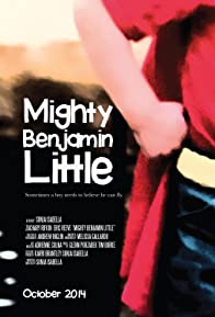 Primary photo for Mighty Benjamin Little