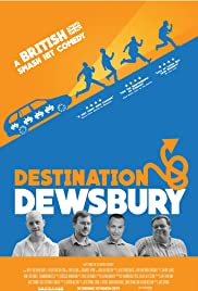 Destination: Dewsbury (2019) 720p