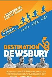 Destination: Dewsbury Poster