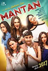 Nonton Film Mantan (2017)