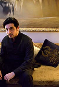 Primary photo for Zayed Khan