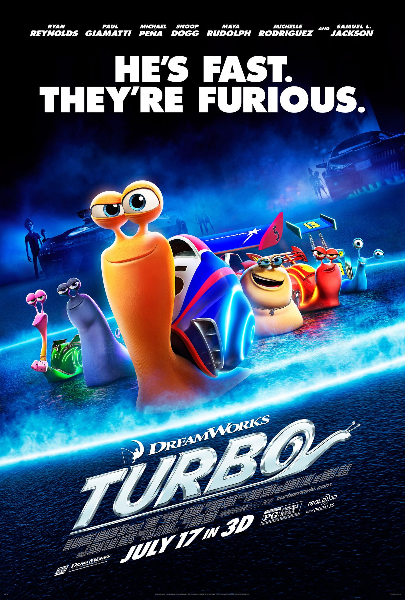 Turbo 2013 IMDb