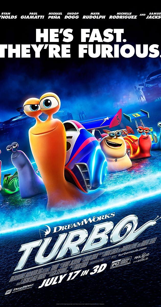 Turbo (2013) - IMDb