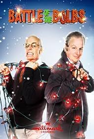 Matt Frewer and Daniel Stern in Battle of the Bulbs (2010)