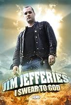 Primary image for Jim Jefferies: I Swear to God