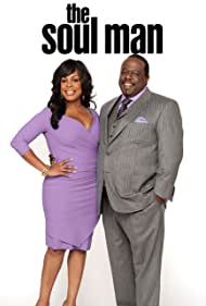 Cedric the Entertainer and Niecy Nash in The Soul Man (2012)