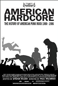 Primary photo for American Hardcore