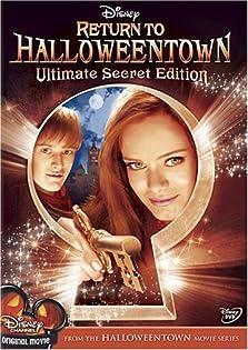 Return to Halloweentown (2006 TV Movie)