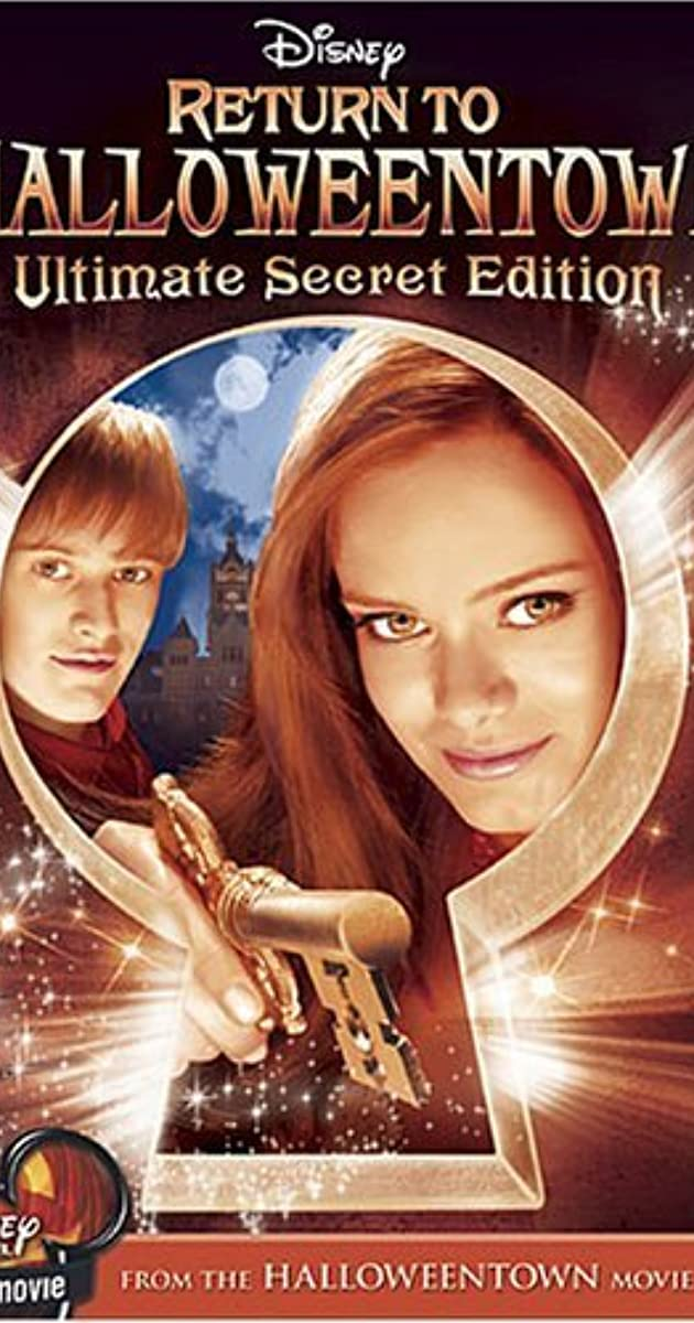 halloweentown 4 online stream