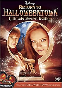 Watch movies free Return to Halloweentown USA [1080pixel]